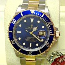 Rolex Submariner Date 16613 2009 rabljen