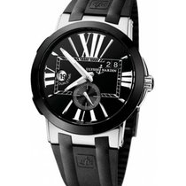 Ulysse Nardin Executive Dual Time 243-00-3/42 2019 new