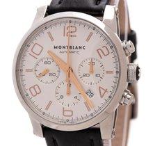 Montblanc Timewalker 7069 2015 pre-owned