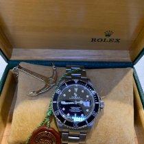 Rolex Submariner Date 16610 2001 occasion