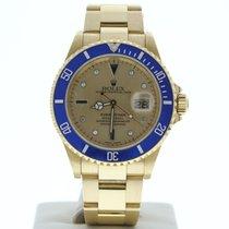 Rolex Submariner Date 16618 2000 occasion
