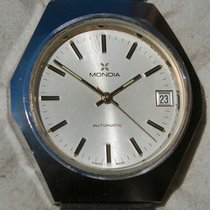 Mondia Steel 40mm Automatic pre-owned