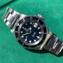 Tudor Submariner 79090 1993 pre-owned