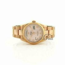 Rolex Day-Date 36 Or rose 36mm Romains