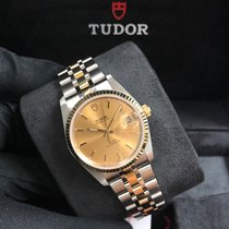 Tudor Prince Date new Automatic Watch with original box and original papers M74033-0002