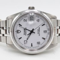 Tudor Prince Oysterdate 74000 2005 pre-owned