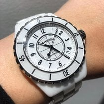 Chanel J12 H0970 2010 pre-owned