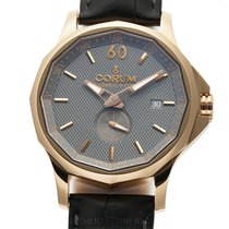 Corum Admiral's Cup Legend 42 Rose gold 42mm United States of America, New York, New York