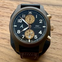 IWC Pilot Chronograph IW388006 2014 použité