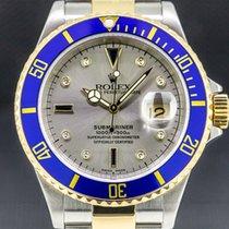 Rolex Submariner Date 40mm Arabic numerals