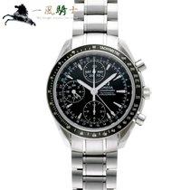 Omega Speedmaster Day Date nuevo Automático Reloj con estuche y documentos originales 3220.50