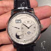 A. Lange & Söhne Platinum 41,9mm Manual winding 720.025 new