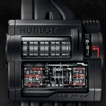 Hublot MP-07 TOTAL BLACK 907ND0001RX