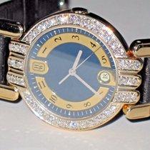 Harry Winston Premier 18K Solid Gold Diamonds