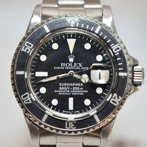 Rolex Submariner Date  Vintage  1680  von 1975