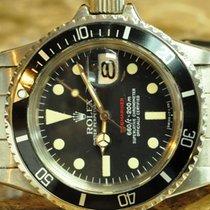Rolex Submariner Date Red