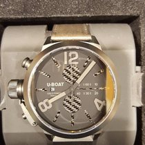 U-Boat classico  CAN    CARBON DIAL