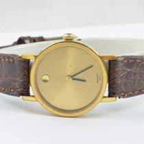 ゼニス (Zenith) Museum Watch Damen Uhr Vintage 25mm Stahl...