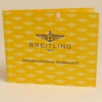Breitling Lady J B424