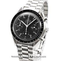 Omega Speedmaster Automatik Chronograph Reduced