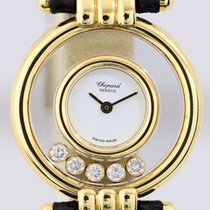 Chopard Happy Diamonds 3905 1991 gebraucht