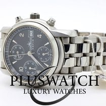 Lucien Rochat Steel 41mm Automatic new