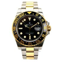 Rolex Oyster Perpetual GMT Master II 116713
