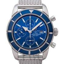 Breitling Superocean Héritage Chronograph A1332016/C758 new