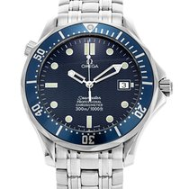 Omega Watch Seamaster 300m 2531.80.00