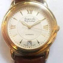 Auguste Reymond 37mm Automatic 2000 pre-owned Silver