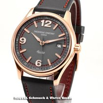 Frederique Constant Vintage Rally 40mm Szary