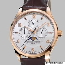 Frederique Constant FACTORY B/NEW Runabout Moonphase