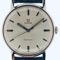 Omega Genève usados 34.5mm Acero