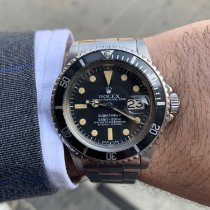 Rolex Submariner Date 1680 1976 pre-owned