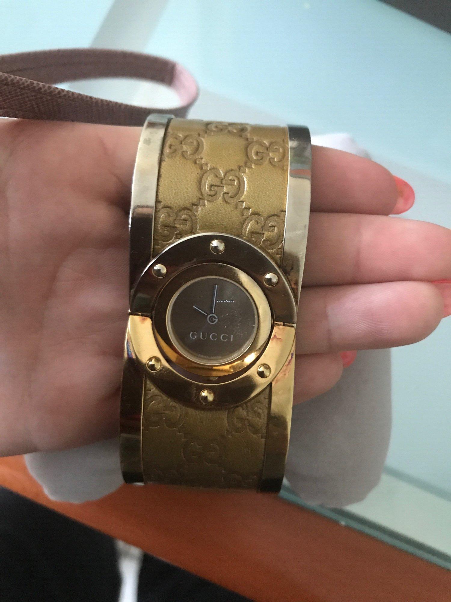 304836d61 Gucci Twirl za 500 € k prodeji od Soukromý prodejce na Chrono24