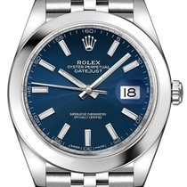 Rolex Datejust II new 2019 Automatic Watch with original box and original papers 126300