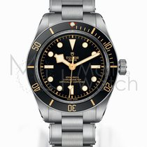 Tudor 79030N Stahl Black Bay Fifty-Eight 39mm neu