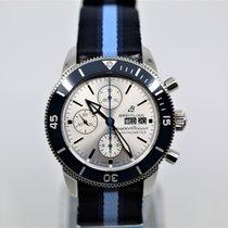 Breitling Superocean Héritage II Chronographe A133131A1G1W1 новые