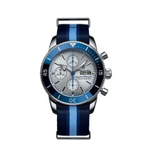 Breitling Superocean Héritage II Chronographe A133131A1G1W1 new