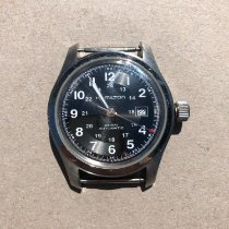 Hamilton Khaki Field 42mm United States of America, California, Sacramento