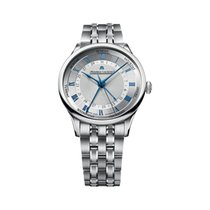 Maurice Lacroix 40mm Automatic MP6507-SS002-110-1   UPC new