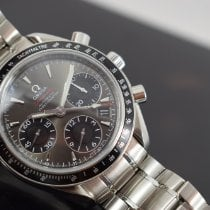 Omega Steel 40mm Automatic 323.30.40.40.06.001 new
