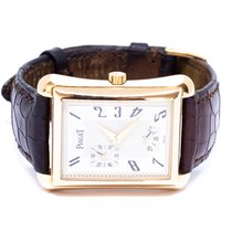 Piaget Rose gold 30mm Automatic 18900 pre-owned