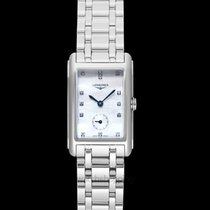 Longines DolceVita L55124876 new