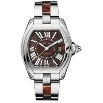 Cartier Roadster W6206000 2017 pre-owned