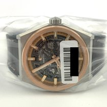 Zenith Rose gold 41mm Automatic 87.9001.670/79.R589 new
