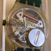 Swatch 1980 pre-owned