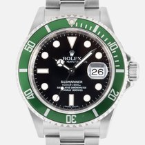 Rolex Steel Automatic Submariner pre-owned Malaysia, Kuala Lumpur