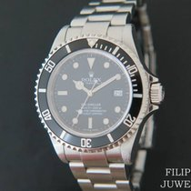 Rolex Sea-Dweller 4000 16600 2008 usados