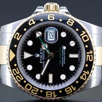 Rolex GMT-Master II 116713 2009 pre-owned